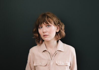 MOLLY TUTTLE