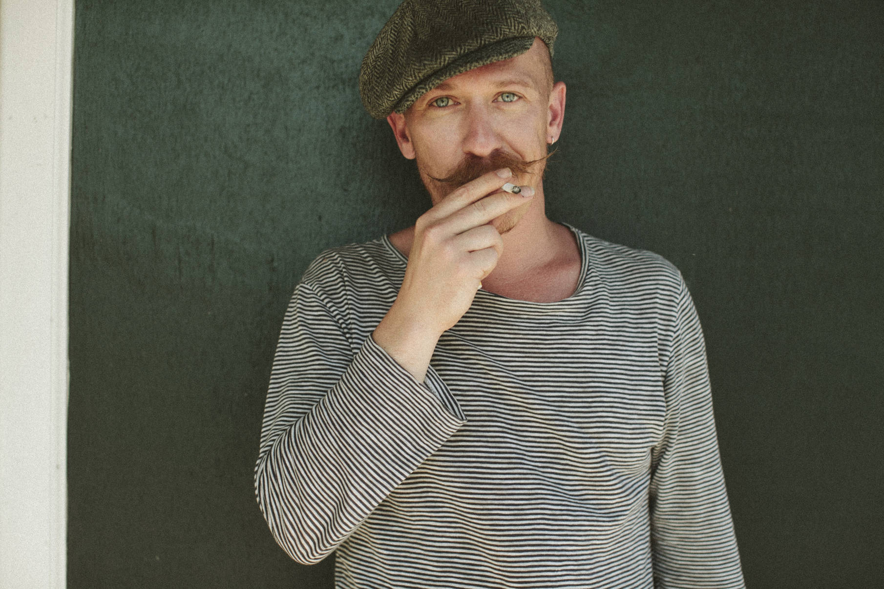 FOY VANCE - SWELL PUBLICITY